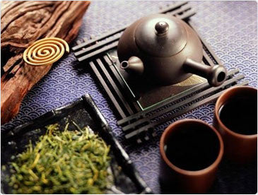 The Profound Culture of Tea in China