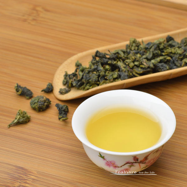 The Introduction of Old Tie Guan Yin