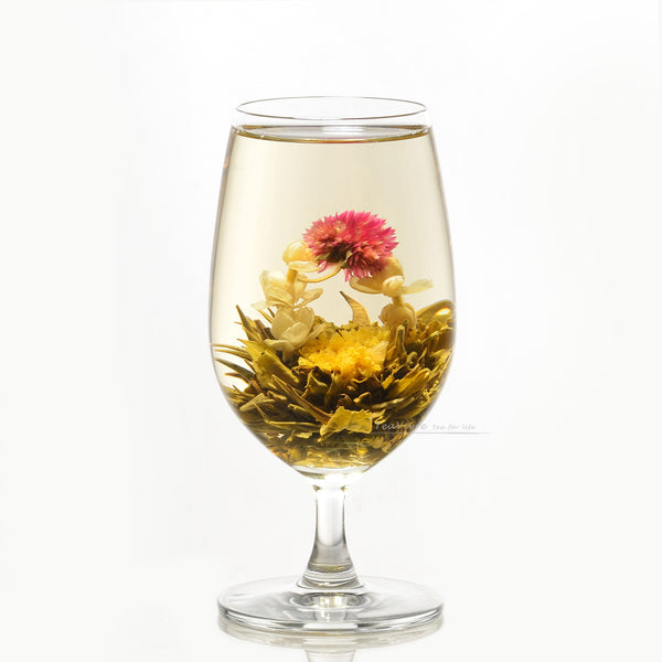 Flower Teas Have Many Effects to Gain the Benefits of Them
