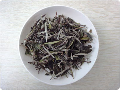 Choosing A Top Quality White Peony Bai Mu Dan Tea