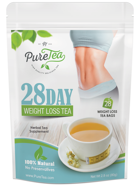 Weight Loss Tea Blend