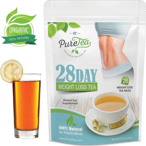 Detox Tea for Weight Loss