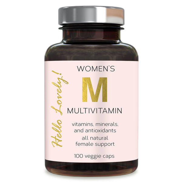 Multivitamins for Women