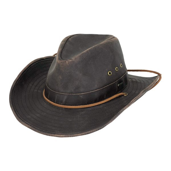 Oilskin and Straw Hats...In Store Purchase only
