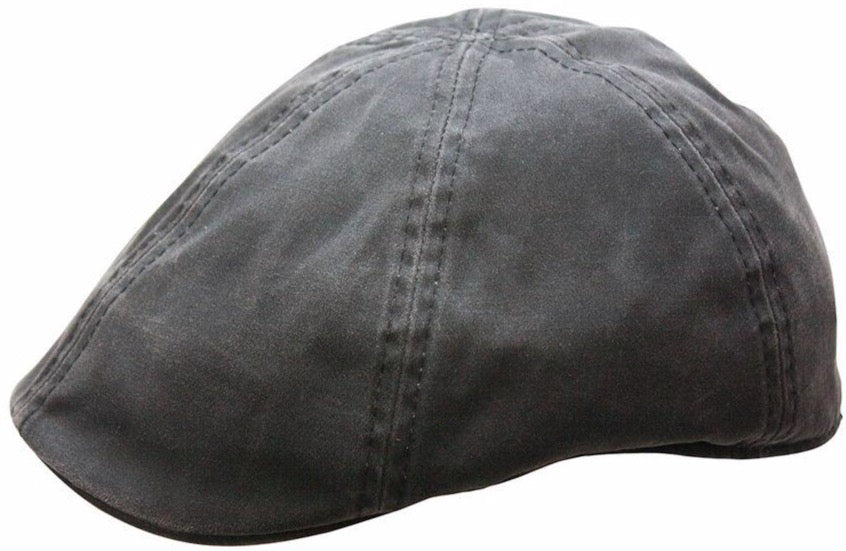 Drivers Duckbill Caps