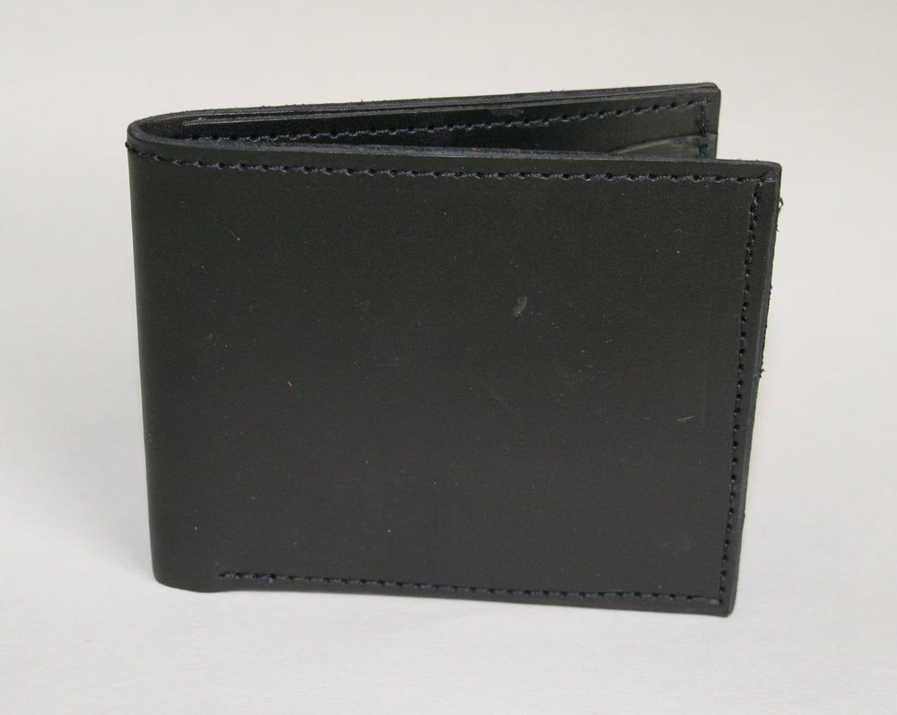 8 Pocket Bifold Wallet