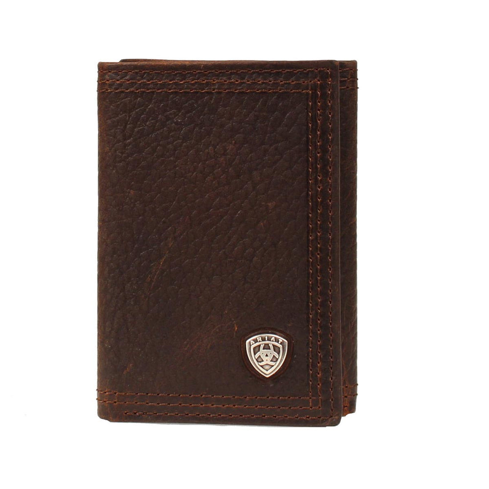 Ariat Work Trifold Wallet