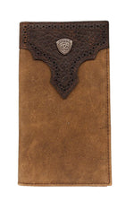 Ariat Rodeo Wallet with Overlay
