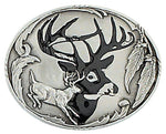 Deer Head Belt Buckle