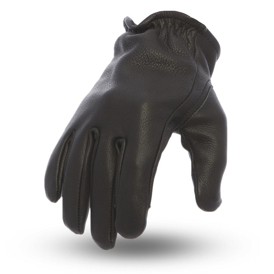 Soft Leather Driving Glove