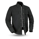 Equalizer Motorcycle Denim Shirt