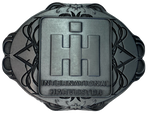 International Harvester Belt Buckle