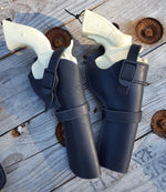 Western Style Leather Holster