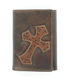 Nocona Cross Trifold