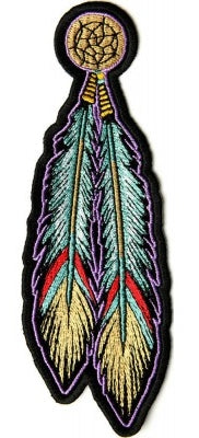 Patches ... In Store Purchase only
