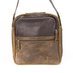 Mens Tablet Crossbody Bag