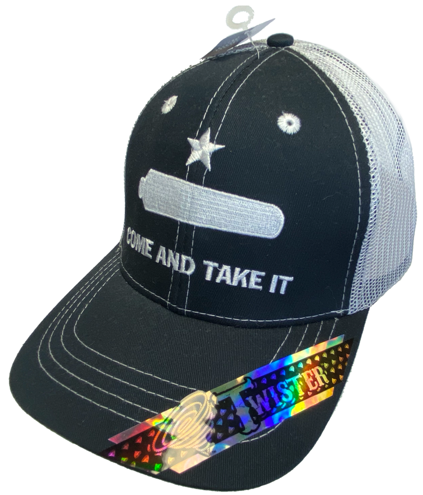 Come and Take It Trucker Cap
