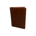 Bi-Fold Front Pocket Card Wallet