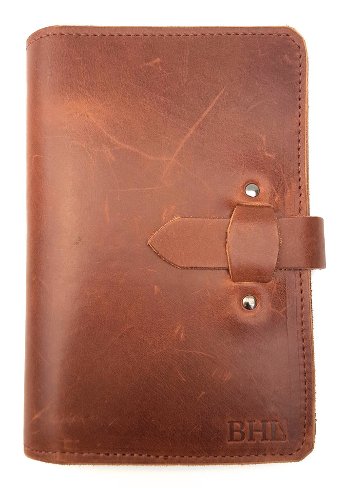Junior Leather Journal Cover