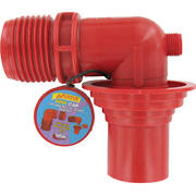 Valterra E-Z 90 Sewer Adapter - Your RV Sewer Hose Storage Solution Experts