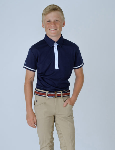 BOYS AND MENS POLO