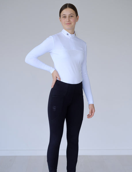 WINTER WEIGHT TRAINING TIGHTS
