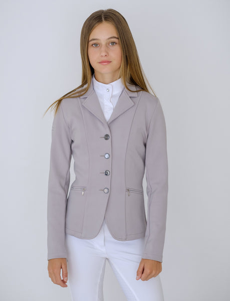 YOUTH TAILORED RIDING JACKET