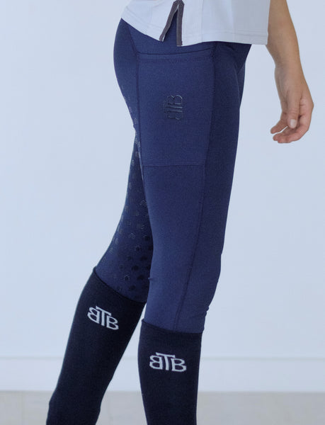 SUMMER WEIGHT TRAINING TIGHTS