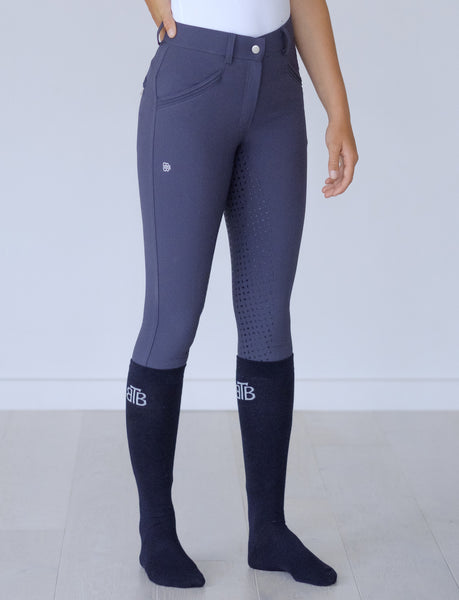 'AMELIA' AIRFORCE BLUE BREECH