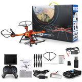 JJRC H11D 5.8G FPV 2.0MP HD Camera 2.4G 4CH 6Axis Headless Mode RC Quadcopter RTF