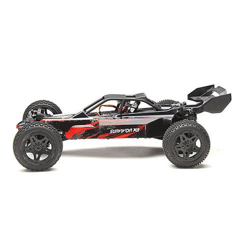 HBX 1/12 2.4G 4WD Brushless Survivor XB Desert Buggy-12811BA