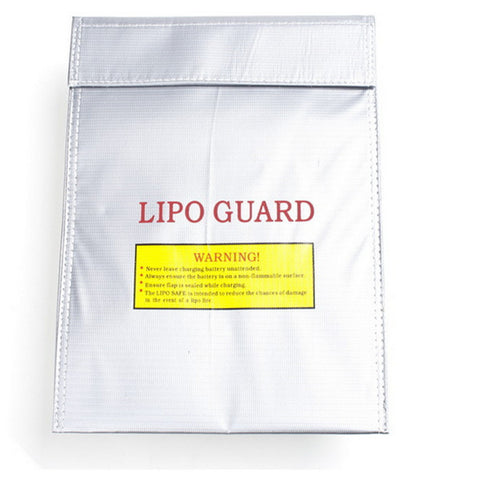 Lipo-Battery Increase Explosion-Proof Bag 23X30cm