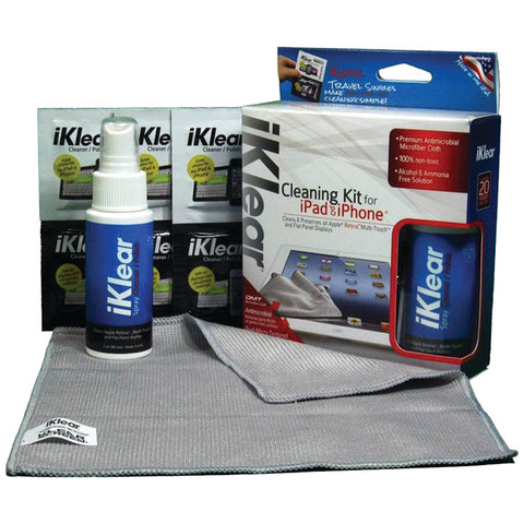 Iklear Ipad Cleaning Kit
