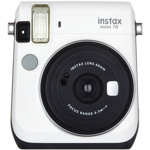 Fujifilm Instax Mini 70 (white)