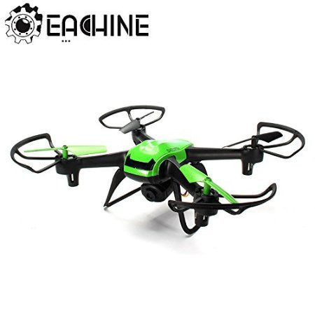 Eachine H99D 3MP 120° Wide-Angle HD Camera 2.4G 6 Axis Headless Mode RC Quadcopter RTF