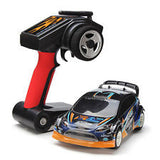 WLtoys A242 1/24 4WD 2.4G Rally Car 35km/h