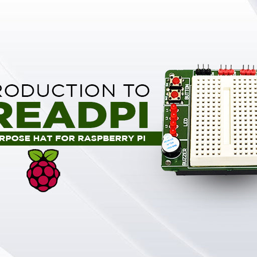 BreadPi: Introduction