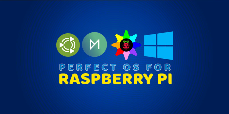 The Perfect Raspberry Pi OS 2020