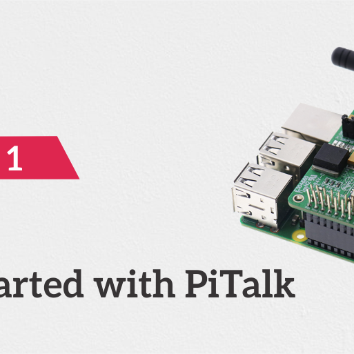 Getting started with PiTalk - Modular Smartphone By Raspberry Pi