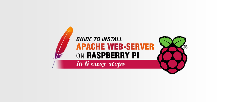 Guide To Install Web-Server on Raspberry Pi ( Apache + PHP + SQL)