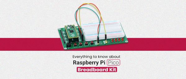 All about Raspberry Pi Pico GPIO Expansion