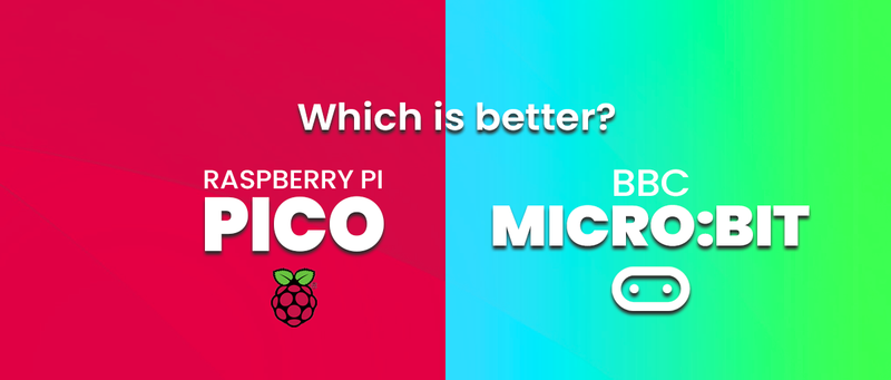 Which is better BBC Micro:bit or Raspberry Pi Pico