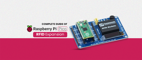 Complete Guide of Raspberry Pi Pico RFID  Expansion