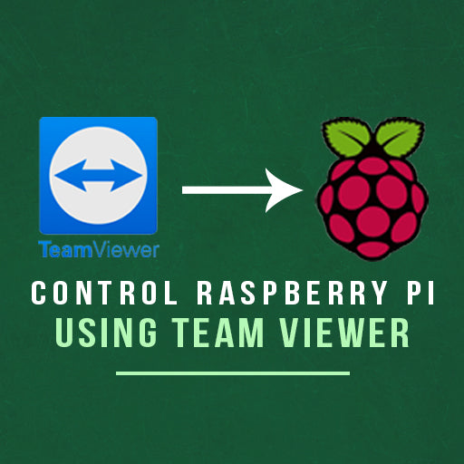 Teamviewer on Raspberry Pi