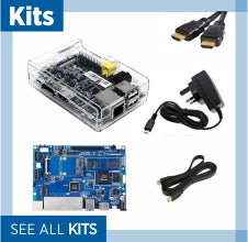Banana Pi Kits