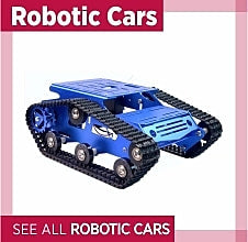 See all Robotic Cars