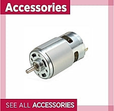 See all Robot Accessories