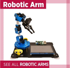See all Robotic Arms