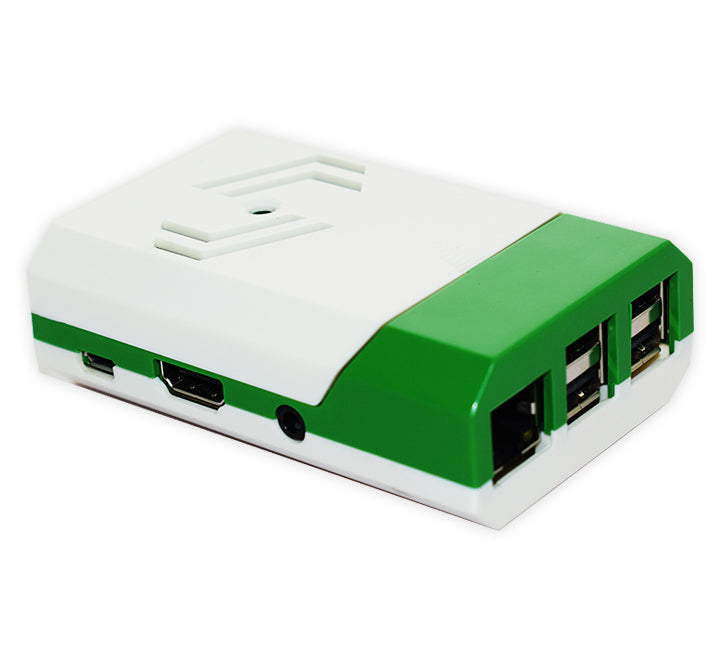 PiShell: Protective Case for Raspberry Pi & Camera