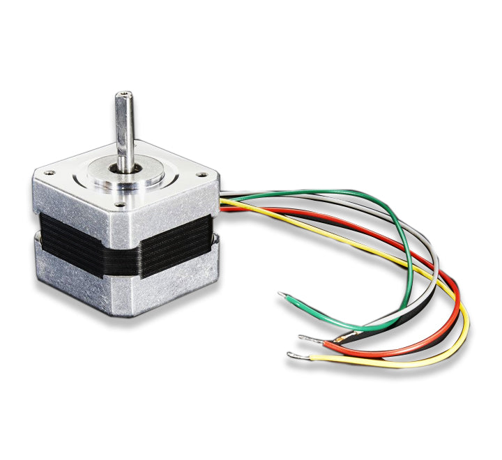 Stepper Motor - 200 steps/rev (12V 350mA)